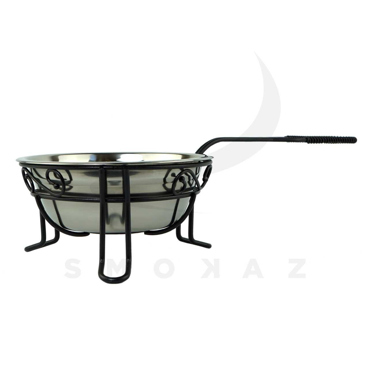 Kohletrager Kaya Flach Oriental