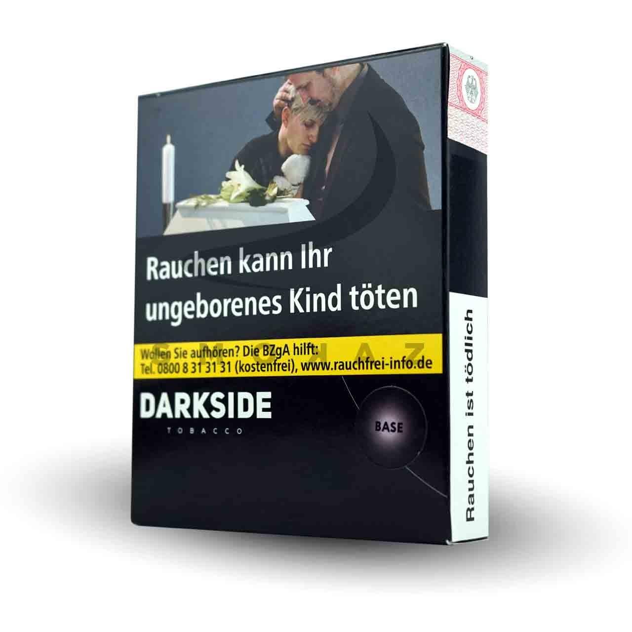 Darkside Tobacco - Base Lemnblast 200g