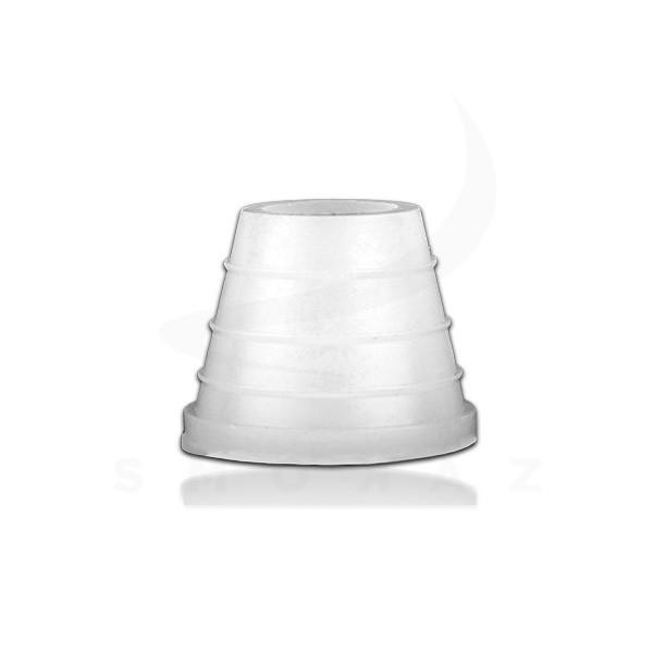 Kopfdichtung - Silikon Transparent